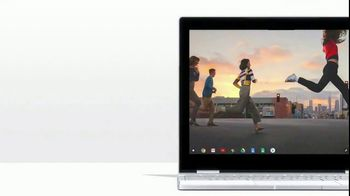 Google Pixelbook TV Spot, 'High Performance' - 14 commercial airings