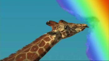 Skittles TV Spot, 'Milking a Giraffe' - Thumbnail 1