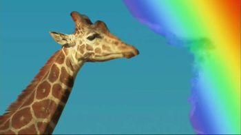 Skittles TV Spot, 'Milking a Giraffe' - Thumbnail 2