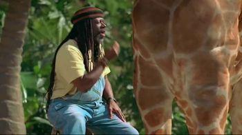 Skittles TV Spot, 'Milking a Giraffe' - Thumbnail 5