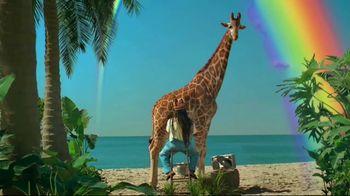 Skittles TV Spot, 'Milking a Giraffe' - Thumbnail 9