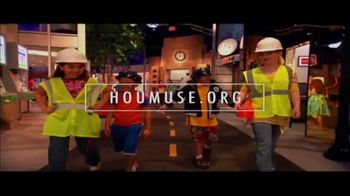 Houston Museum District TV Spot, 'Celebrate Many Cultures' - Thumbnail 10