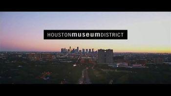 Houston Museum District TV Spot, 'Celebrate Many Cultures' - Thumbnail 2