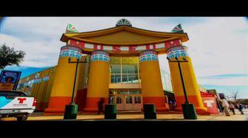 Houston Museum District TV Spot, 'Celebrate Many Cultures' - Thumbnail 5