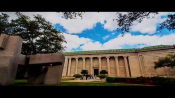 Houston Museum District TV Spot, 'Celebrate Many Cultures' - Thumbnail 6