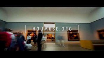 Houston Museum District TV Spot, 'Celebrate Many Cultures' - Thumbnail 9