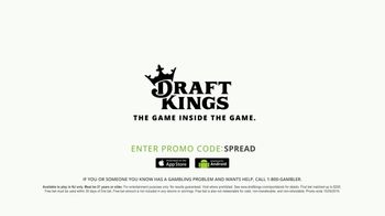 DraftKings Sportsbook TV Spot, 'Whatever Your Cheer' - Thumbnail 9