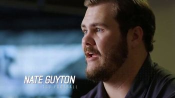 Big 12 Conference TV Spot, 'Nate Guyton'