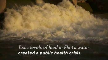 BTN LiveBIG TV Spot, 'Flint Water Crisis'