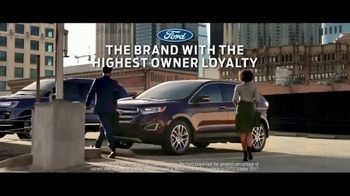 Ford SUV Season TV Spot, 'Trout' [T2] - Thumbnail 3