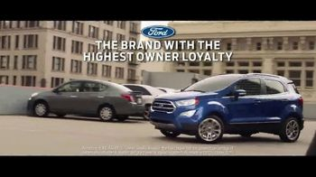 Ford SUV Season TV Spot, 'Trout' [T2] - Thumbnail 4