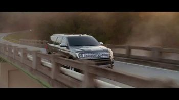 Ford SUV Season TV Spot, 'Trout' [T2] - Thumbnail 5