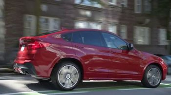 2018 BMW X5 TV Spot, 'Perfect Sense: Break Ground' [T2] - Thumbnail 7