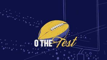 William Hill TV Spot, 'Test' - Thumbnail 3