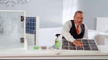 Fuller Bathroom Tonic With Scum Guard TV Spot, 'Stays Cleaner Longer'