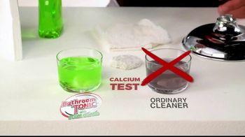Fuller Bathroom Tonic With Scum Guard TV Spot, 'Stays Cleaner Longer' - Thumbnail 5
