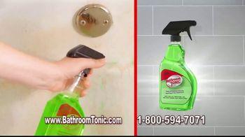 Fuller Bathroom Tonic With Scum Guard TV Spot, 'Stays Cleaner Longer' - Thumbnail 7