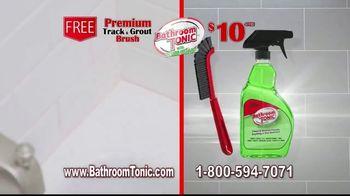 Fuller Bathroom Tonic With Scum Guard TV Spot, 'Stays Cleaner Longer' - Thumbnail 9