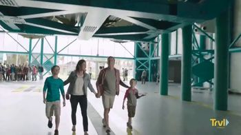 Kennedy Space Center Visitor Complex TV Spot, 'New Heights' - 33 commercial airings