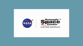 Kennedy Space Center Visitor Complex TV Spot, 'New Heights' - Thumbnail 10