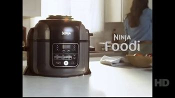 Ninja Foodi TV Spot, 'The Best of Pressure Cooking and Air Frying' - Thumbnail 1