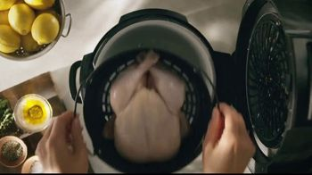 Ninja Foodi TV Spot, 'The Best of Pressure Cooking and Air Frying' - Thumbnail 2