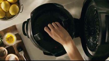 Ninja Foodi TV Spot, 'The Best of Pressure Cooking and Air Frying' - Thumbnail 3