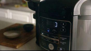 Ninja Foodi TV Spot, 'The Best of Pressure Cooking and Air Frying' - Thumbnail 4
