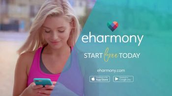 eHarmony TV Spot, 'Done With Dating Games' - Thumbnail 10