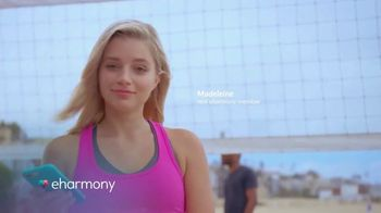eHarmony TV Spot, 'Done With Dating Games' - Thumbnail 4