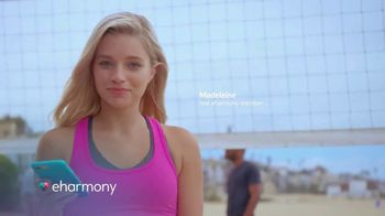 eHarmony TV Spot, 'Done With Dating Games' - Thumbnail 5