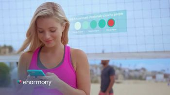 eHarmony TV Spot, \'Done With Dating Games\'