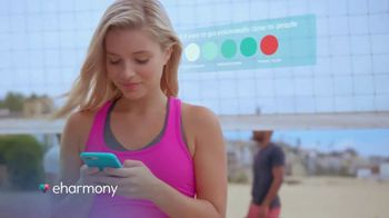 eHarmony TV Spot, 'Done With Dating Games' - Thumbnail 7