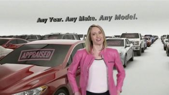 AutoNation TV Spot, \'Seven Days\'