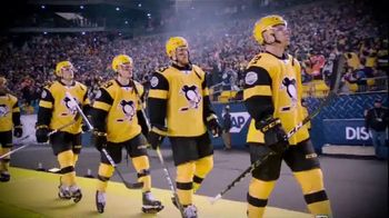 NHL TV Spot, '2019 Stadium Series' - 37 commercial airings