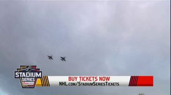 NHL TV Spot, '2019 Stadium Series' - Thumbnail 5