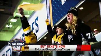 NHL TV Spot, '2019 Stadium Series' - Thumbnail 7