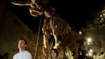 Creation Museum TV Spot, 'Night Sky: I Wonder' - Thumbnail 7