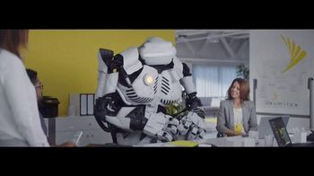 Sprint Unlimited Basic TV Spot, 'Marketing Department: LG V40 ThinQ' - 674 commercial airings
