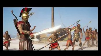 PlayStation Store TV Spot, 'Launch Countdown' Featuring Francis Magee - 51 commercial airings