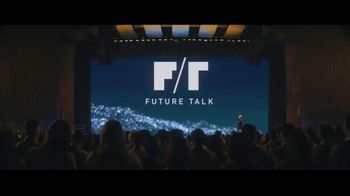 Ford TV Spot, 'The Future Is Built' Featuring Bryan Cranston [T1] - Thumbnail 1