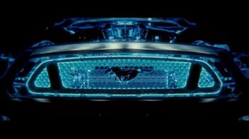 Ford TV Spot, 'The Future Is Built' Featuring Bryan Cranston [T1] - Thumbnail 7