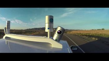 Ford TV Spot, 'The Future Is Built' Featuring Bryan Cranston [T1] - Thumbnail 8