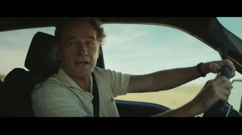 Ford TV Spot, 'The Future Is Built' Featuring Bryan Cranston [T1] - Thumbnail 9