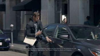 2018 Lexus RX 350 TV Spot, 'To Err Is Human' [T2] - Thumbnail 1