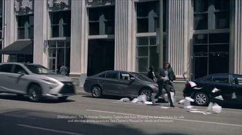 2018 Lexus RX 350 TV Spot, 'To Err Is Human' [T2] - Thumbnail 2