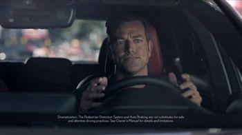 2018 Lexus RX 350 TV Spot, 'To Err Is Human' [T2] - Thumbnail 4
