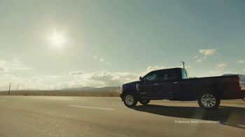 Ford TV Spot, 'Built Ford Tough' Song by Jerry Reed [T1] - Thumbnail 2