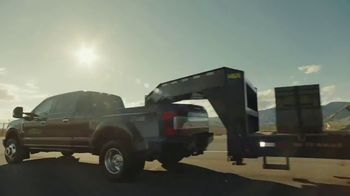 Ford TV Spot, 'Built Ford Tough' Song by Jerry Reed [T1] - Thumbnail 4