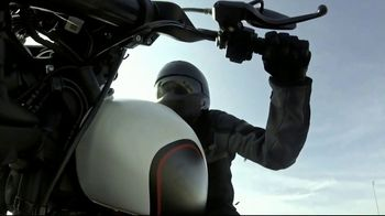 2019 Harley-Davidson FXDR 114 TV Spot, 'Free[er] to Test Your Mettle' - Thumbnail 7